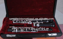 Marigaux 2008 model Africa black wood professional Oboe HOL607