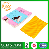 Wholesale Design Your Own Best Quality Nice Design Rubber Book Covers
