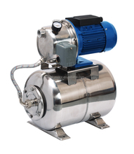 Automatic Home Booster Water Motor Pump 1HP