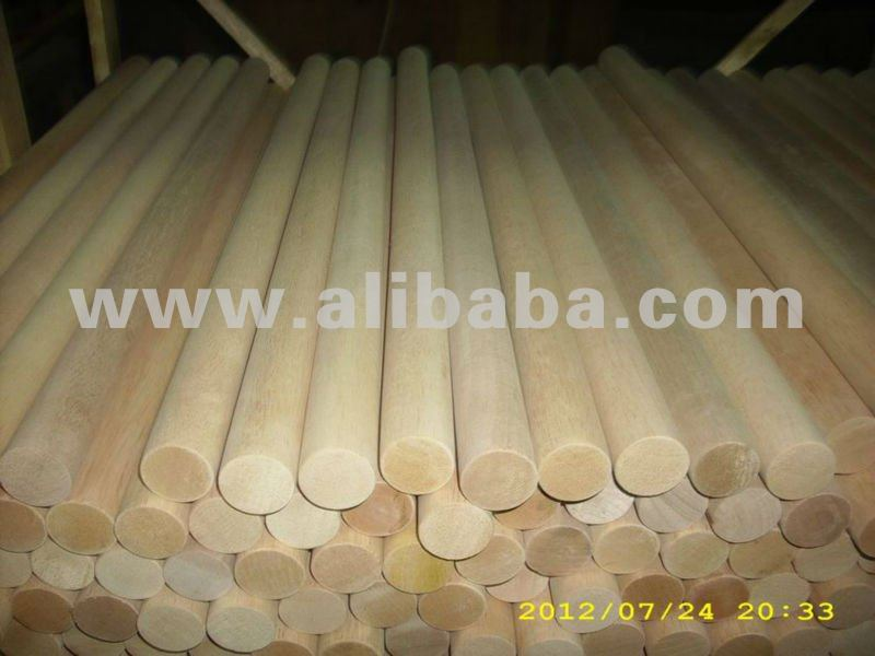 hard wood dowel