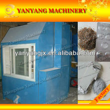 2015 CE Aluminum Plastic pack recycle equipment/ recycling machine for waste acp board