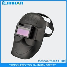 Jinhan Brand Convinient and Lightweight Flip Up Welding Helmet