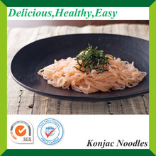 Japanese Indomie Shirataki Konjac Ready Eat Noodles