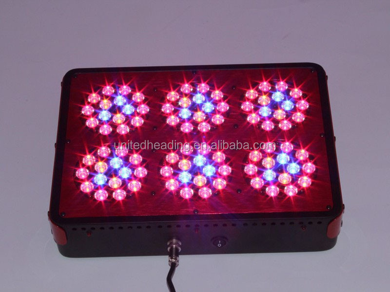 Top Performance Chip ce approval hydroponics system full spectrum 270w apollo6 led grow lights