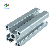 Professional Extruded Industrial triangle aluminum extrusion profile