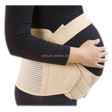 zhong yuan kangmade in china Prenatal Strap Brace Pregnancy Back Support Maternity Belt