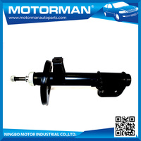 MOTORMAN Fully Stocked stable gas shock absorber 634022 KYB334100 for OPEL