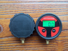High quality digital pressure gauge for car tire pressure gauge