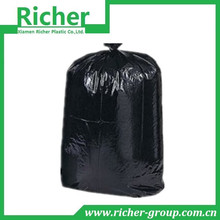 CUSTOMIZED ECO FRIENDLY PLASTIC BROWN GARBAGE BAGS