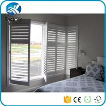 Paulownia german window shutters from china