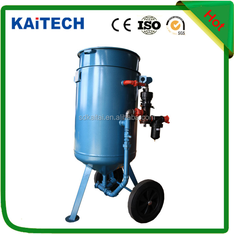 High quality floor shot blasting machine for sale