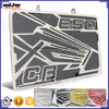 BJ-RG-HD001 Highly Recommended Stainless Steel Motocross Motorcycle Radiator Grill for Honda CB650F 2014-2015