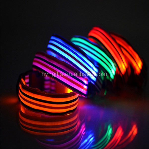 hot sale fashion led dog collar pet products led collar