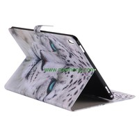 Printed PU Leather Smart Cover Case for iPad Pro 10.5