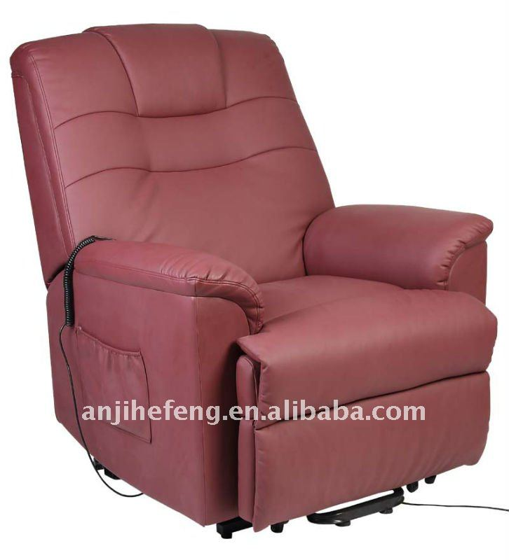 lift and recliner chair