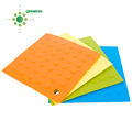 Silicone baking Pot Holder/Non Slip Trivet Mat/Silicone Rubber Pad