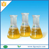 Green harmless polyurethane chemical glue for foam plastics