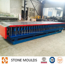 Sitong frp grating moulds,frp molded grating making machine