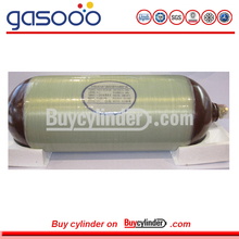 High Quality CNG2-250-100 CNG Gas Cylinder for Cars