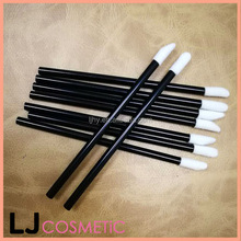 disposable lip <strong>brush</strong> /disposable lip applicator,lip balm applicator