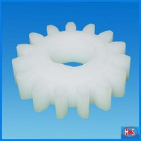 PCB injection moulding standard size plastic spur gears