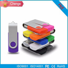 OEM usb flash memory pen drive 1gb 2gb 4gb 8gb 16gb 32gb Cheap swivel usb flash drive free logo printing