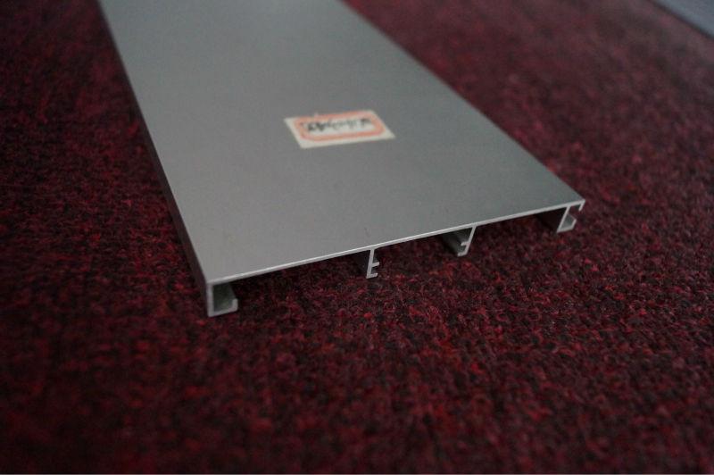De aluminio perfil de z calo para mueble de cocina for Perfiles aluminio para muebles