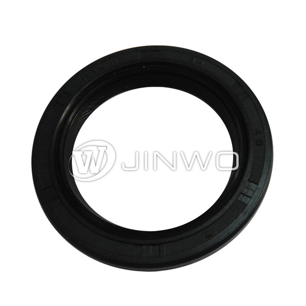 National rubber / silicone / viton oil seal