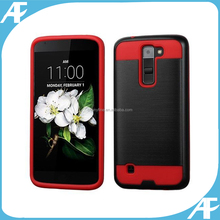 2016 latest mobile phone case mold/for LG general mobile 4g phone bag case/mobile phone silicon case