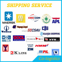 overseas shipping/shipping service/international shipping from Dalian to HAMBURG/ROTTERDAM/ANTWERP/FELIXSTOWE/LEHAVRE/BREMEN/SOU