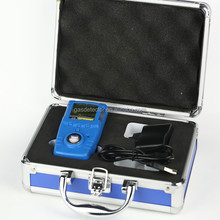 Pipeline inspection usage portable h2s gas detector