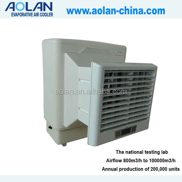 Single phase air conditioner air cooler without water AZL06-ZC13A
