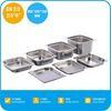 "2014 High Quality Gn Container - Stainless Steel, 2/3*6"", 355*325*150 MM, TT-823-6"