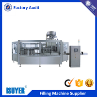 Suzhou Sanitary Dry Syrup Filling Machine for Beverage