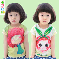 China Supplier Custom Kids Led T Shirt