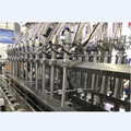 MZH-FA Factory price 12 Nozzles Automatic shampoo filling machine
