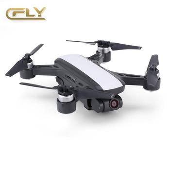 C-FLY Dream gps fpv rc drone with 1080P Camera Altitude Hold Optical Flow Positioning pocket drone with camera