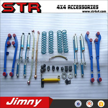 Auto Parts suspension kits shock absorber for suzuki jimny