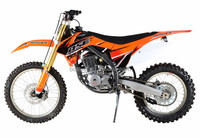 KTM style Air cooler J1 250cc dirt bike motorcycle