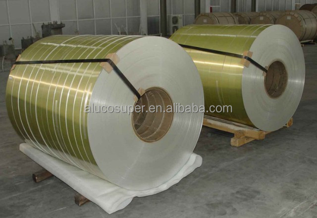 1,3,5,8 Series PE/PVDF color coated aluminum coil for ACP ,ceiling ,decoration ,gutter ,automobile,pharmaceutical