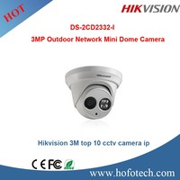 Original English wifi ip camera with nvr kit, Hikvision ip camera ds-2cd2332-i