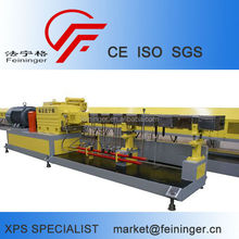 Styrofoam Production Line, styrofoam making machine