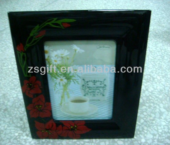 particular wholesale happy birthday glass picture frame
