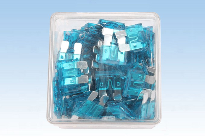 High Quality automotive ATO blade type ATO Car Fuse