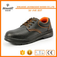 Leather work safety boots,safety shoes germany,heated work boots