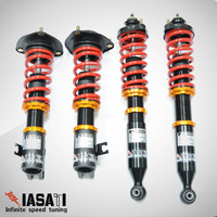 Coilover Shock Absorber Kits for Lancer Virage From 97'~06'