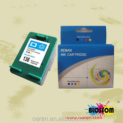 printer cartridge,compatible ink cartridge,ink cartridge for hp 60(cc640w)