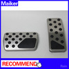 Gas Pedal for Jeep Grand Cherokee 2011-ON interior accessories car pedal 4*4 auto accessories auto parts