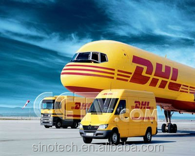 shenzhen international express DHL to USA (America)