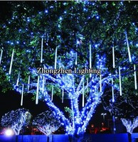 outdoor commercial grade sparkling t8 tube led icicle lights
